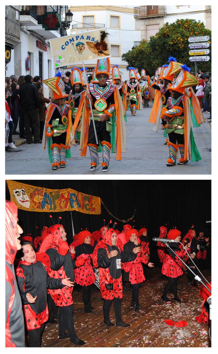 Fotos Carnaval 2018